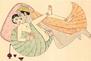 What is Kama Sutra and Different Sections Involved In It